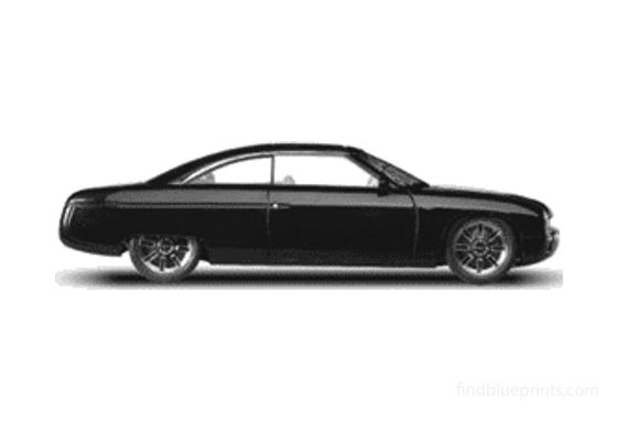 Ford Forty Nine Coupe 2002