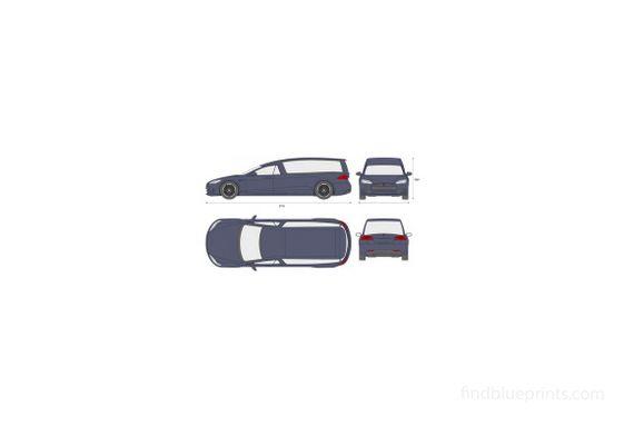 Tesla Hearse Remetz Car 2017