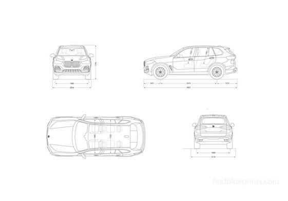 BMW X5 xDrive25d 2020