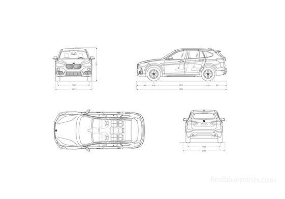 BMW X1 sDrive18i 2020