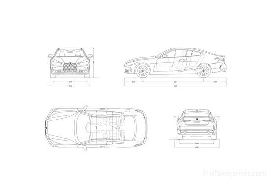 BMW M440i xDrive Coupe 2020