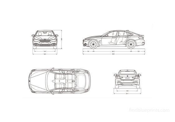 BMW 420i xDrive Gran Coupe 2020